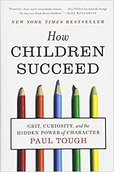 image for How Children Succeed