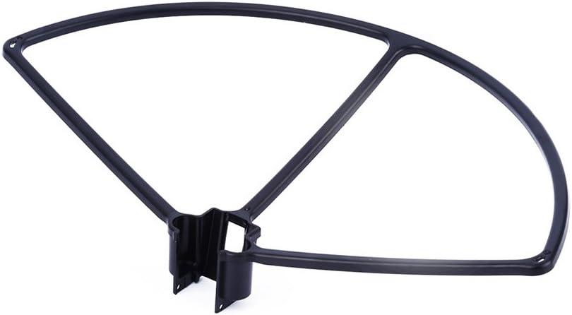PIXNOR 4pcs Propeller Prop Guard Bumper Protector for DJI Inspire 1 Black