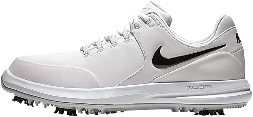 NIKE Air Zoom Accurate, Zapatillas de Golf para Hombre: Amazon.es: Zapatos y complementos