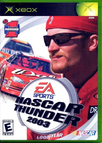 Price comparison product image Nascar Thunder 2003 Xbox