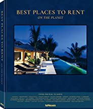 Best places to rent on the planet