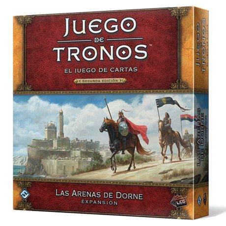 Amazon.com: Fantasy Flight Games Jdt 2a Edition LCG ...