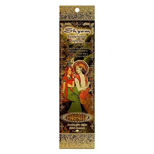 Ramakrishnananda, Incense Stick Shyam Alwood Supreme
