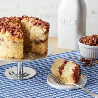 Sour Cream Coffee Cake (Tate's Bake Shop Sour Cream Coffee Cake)