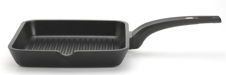 Grill asador con rayas de 28 cm de BRA por solo 35€