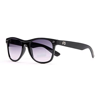 5f0be7bf88 Image Unavailable. Image not available for. Color  Anais Gvani Women s  Classic Wayfarer Frame Sunglasses ...