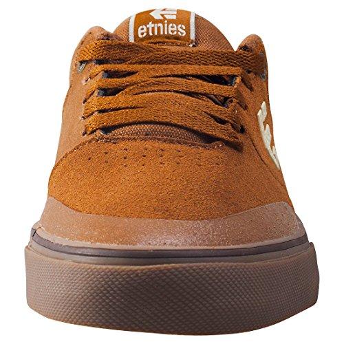 Etnies Marana Vulc Skate Schoen Bruin / Gum