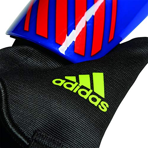 Yellow Bold Active Club X Solar Red Guards Shin Adidas Mixed Blue Og4vFx