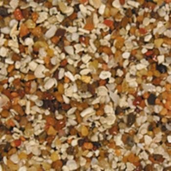 Carib Sea African Cichlid Mix, Ivory Coast Sand, 20 lb. by Carib Sea
