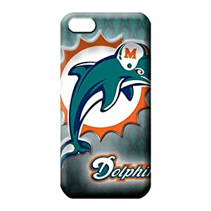 iphone 4 4s phone case cover Personal Slim series miami dolphins