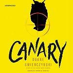 Canary | Duane Swierczynski