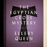 Bargain Audio Book - The Egyptian Cross Mystery