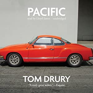Pacific Audiobook