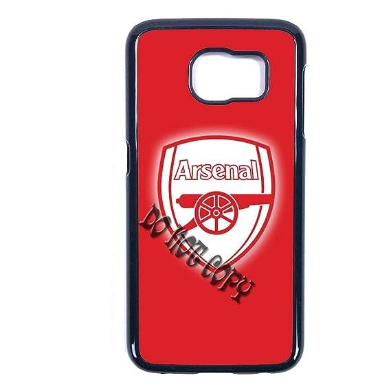 Amazon Fc Arsenal Samsung Galaxy S7 Case Premium Plastic Case