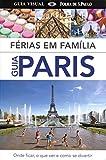 capa de Paris. Férias Em Família