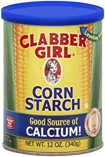 product image for Clabber Girl Corn Starch - 12 oz can (3)