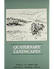 Quaternary Landscapes