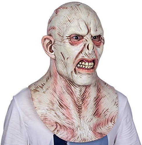 Máscara de látex de Voldemort, disfraz de Harry Potter para ...