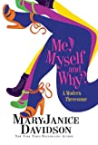 Outta the Bag (Me, Myself and Why? Prequel) (Cadence Jones series)