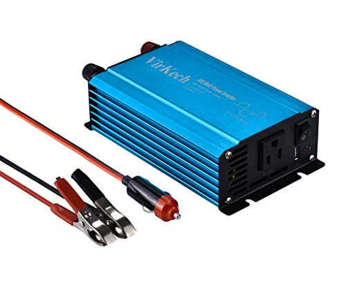 Top Car Power Inverters