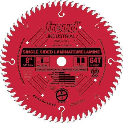 frued 8 inch saw blades - 4