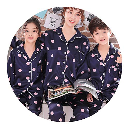 2019 Family Matching Clothes Boys Clothes Family Pajama Sets,CQ hx 802lanyuandian,Kids China Size 12