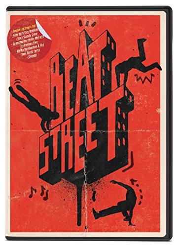 Beat Street (Beat Dvd)