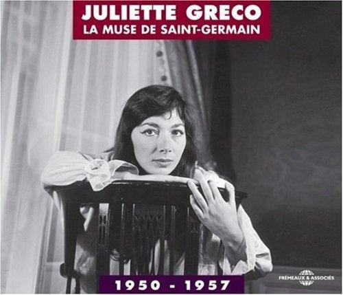 1950-1957: La Muse De St Germain
