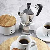 Bialetti Moka Express StoveTop Coffee