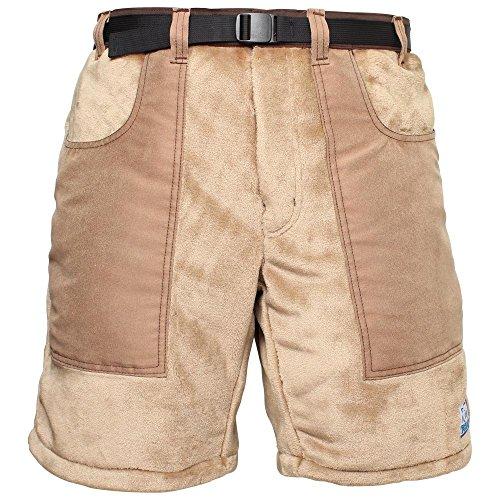 Polar Fleece Shorts - 8