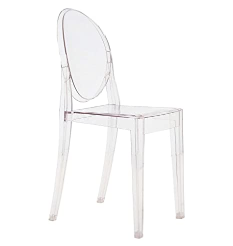 Kartell Victoria Ghost 4857 - Farbe: Transparentes ...