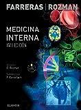 img - for Farreras Rozman. Medicina Interna + StudentConsult en espa ol (Spanish Edition) book / textbook / text book