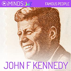 John F. Kennedy Audiobook