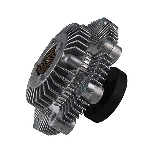 2583 Engine Cooling Fan Clutch - fit for Suzuki Vitara 99-02 Samurai 85-95 Sidekick 89-91
