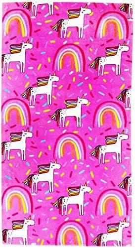 CC EFIND Blanket Unicorn Swimming product image