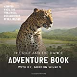 The Riot and the Dance Adventure Book