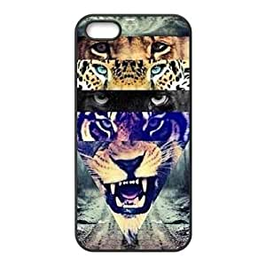 tiger Phone Case for iPhone 5S Case