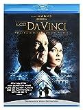 The DaVinci Code [Blu-Ray] (English audio. English subtitles)