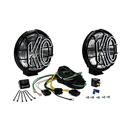 6 Round Led Fog Lights in US - 4