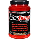 Plant Fusion Nitro Fusion Supplement, Chocolate, 2 Pound For Sale