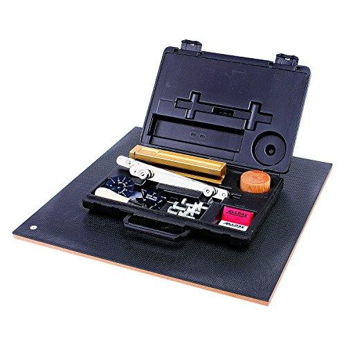 Allpax AX6050 Standard Gasket Cutter Kit, No. 5, Steel by Allpax