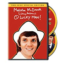 O Lucky Man! (Two-Disc Special Edition) (2007)