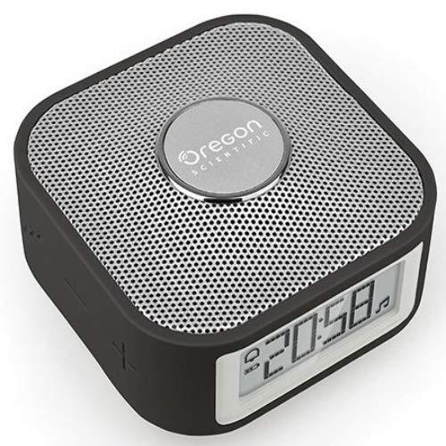 Oregon Scientific CP100 - Reloj Inteligente con Bluetooth: Amazon ...