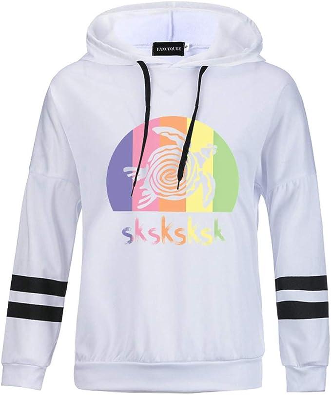 Save the Turtles Hoodie Sweatshirt SkSkSk and I Oop Hoodie Sweatshirt
