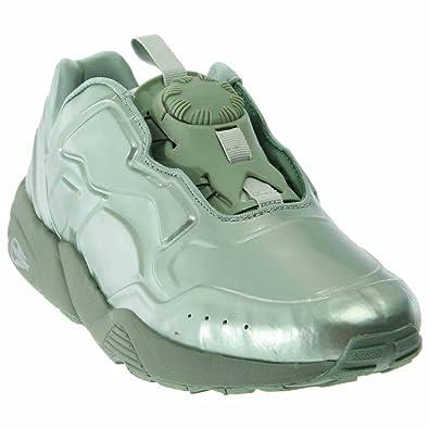 84d2d761f240 PUMA Men s Disc 89 Metal Clearly Aqua 359409 01 Shoe 4 ...