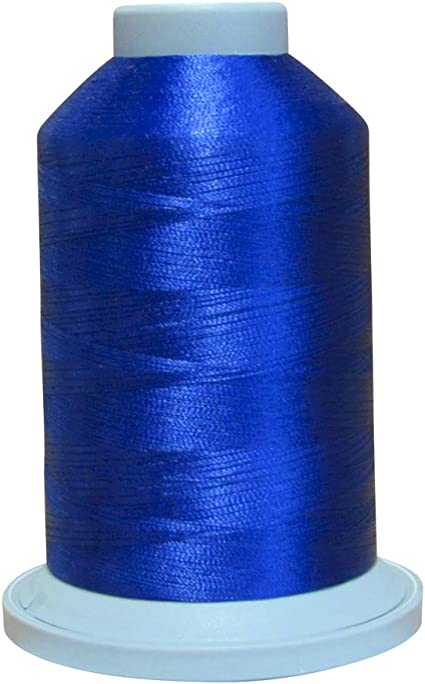 40-5000 Meter Spool 60357 Jade Glide Thread Trilobal Polyester No