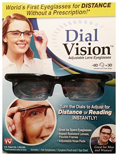 As Seen TV Adjustable Eyeglasses product image