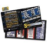 Sports Ticket Album