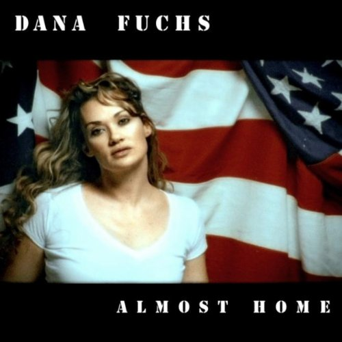 (Almost Home (Acoustic Single - Featured In the