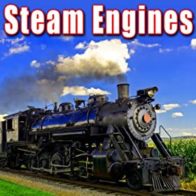 Amazon.com: Small 1900 Steam Engine Running with Heavy Belt Noise